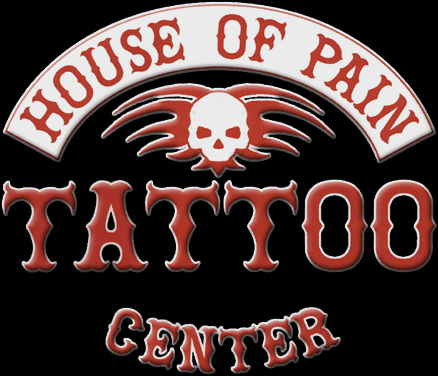 House Of Pain World Wide Tattoo Studios.